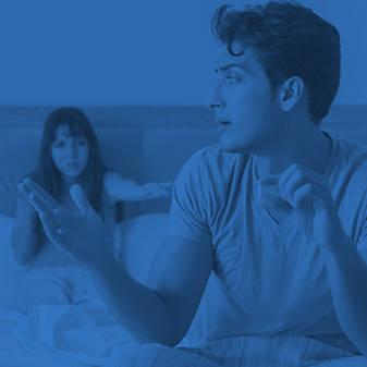 Maxigra / Zaburzenia erekcji u młodych mężczyzn