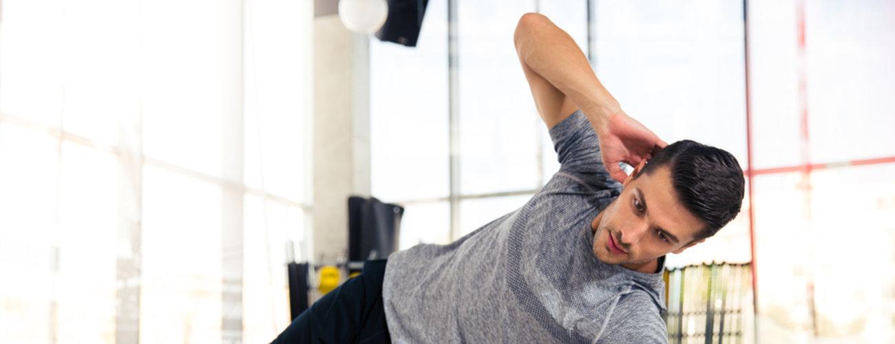 Ćwiczenia na potencję - jaki trening polepsza erekcję?