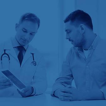 Maxigra / Leczenie zaburzeń erekcji